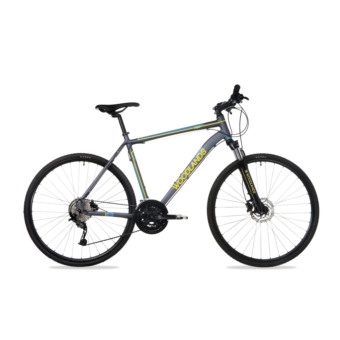 Csepel WOODLANDS CROSS 700C 28/21 2.1 27SP L kerékpár - 2020