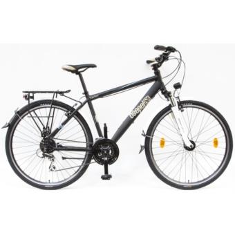 """Schwinn-Csepel TRC 250 28/19"""" Férfi 24SP AGYDINAMÓS 18 M kerékpár"""