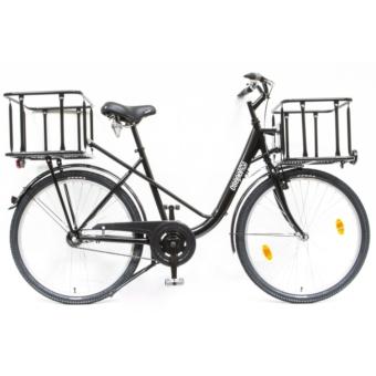 Csepel PICK UP 26/19 GR 18 KOSÁRRAL kerékpár - 2020