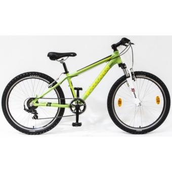 Csepel WOODLANDS ZERO 24 6SP gyermek kerékpár - 2020 - Több színben