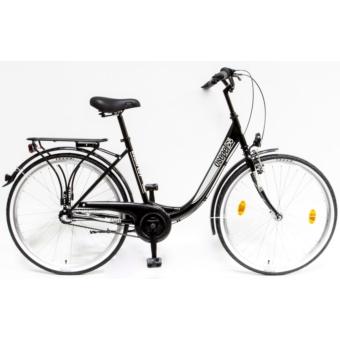 Csepel BUDAPEST B 26/18 N3 19női kerékpár - 2020