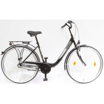 Csepel BUDAPEST B 28/19 N3 19női kerékpár - 2020