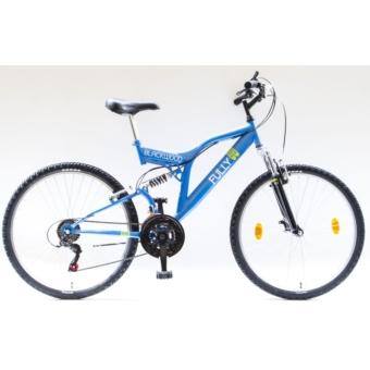 """Csepel BW. FULLY 26/18,5"""" 18SP 2019 kerékpár - Több színben"""