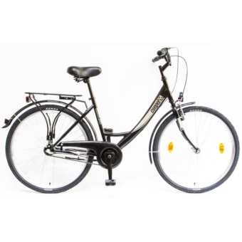 Csepel BUDAPEST A 26/17 N3 2020női kerékpár - 2020