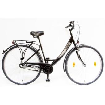 Csepel BUDAPEST A 28/17 N3 2020YS-728 női kerékpár - 2020