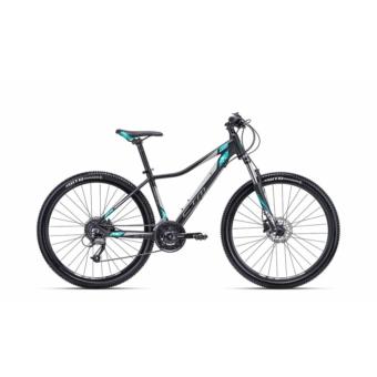 CTM CHARISMA 4.0 2019 női kerékpár