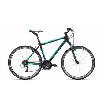 CTM TRANZ 1.0 2019 Cross Trekking Kerékpár