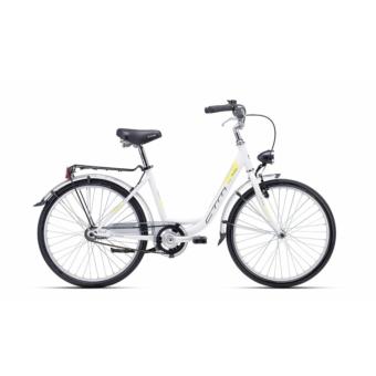 CTM SANDRA 2019 city/városi kerékpár