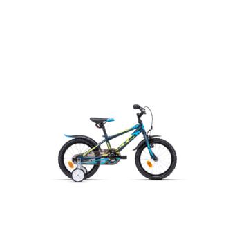 """CTM TOMMY 16"""" Gyermek kerékpár - 2020 - Több színben"""