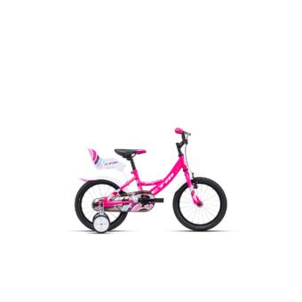 """CTM JENNY 16"""" Gyermek kerékpár - 2020 - Több színben"""