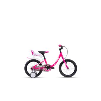 """CTM MARRY 16"""" Gyermek kerékpár - 2020 - Több színben"""