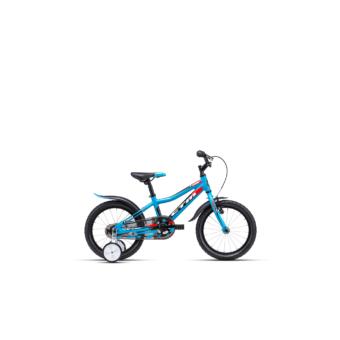"""CTM FOXY 16"""" Gyermek kerékpár - 2020 - Több színben"""
