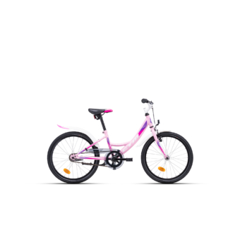 """CTM MAGGIE 1.0 20"""" Gyermek kerékpár - 2020 - Több színben"""