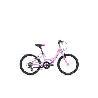 """CTM ELLIE 20"""" Gyermek kerékpár - 2020 - Több színben"""