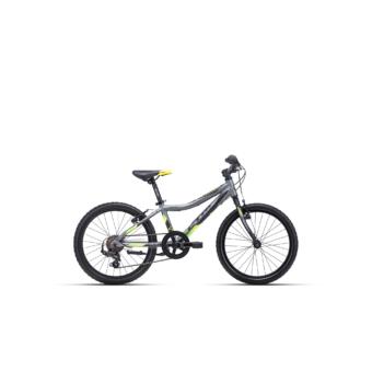 """CTM JERRY 1.0 20"""" Gyermek kerékpár - 2020 - Több színben"""