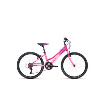 """CTM MONY 24"""" Gyermek kerékpár - 2020 - Több színben"""