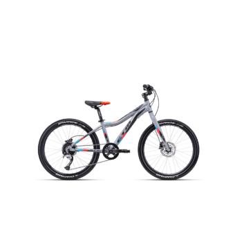 """CTM ROCKY 5.0 24"""" Gyermek kerékpár - 2020"""