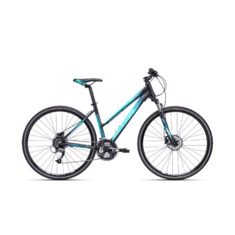 """CTM BORA 2.0 28"""" Női Cross trekking kerékpár - 2020"""