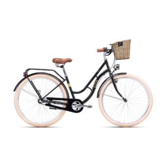 """CTM FIORE 28"""" Városi kerékpár - 2020 - Több színben"""