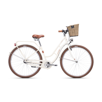 """CTM SUMMER 28"""" Városi kerékpár - 2020 - Több színben"""