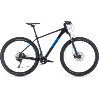 """CUBE ATTENTION SL 27,5"""" Férfi MTB Kerékpár 2020"""