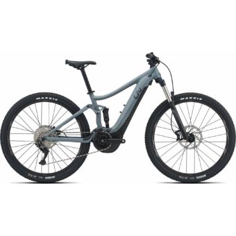 Giant Liv Embolden E+ 2 2021 Női összteleszkópos MTB kerékpár