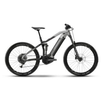 """Haibike Fullseven 7 27.5"""" Férfi Elektromos Összteleszkópos MTB Kerékpár 2021"""