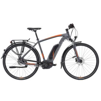 """Gepida ALBOIN ALFINE 8 28"""" M elektromos 2019 férfi kerékpár"""