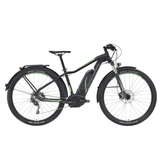 "Gepida BERIG DEORE 10 29"" M elektromos 2019 férfi kerékpár"