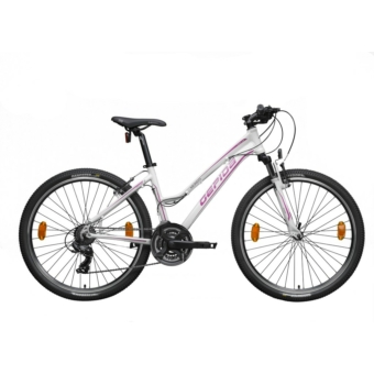 """Gepida MUNDO 26"""" L kerékpár - 2020"""