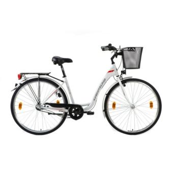 "Gepida REPTILA 100 (AGYDINAMÓVAL) 28"" kerékpár - 2020"