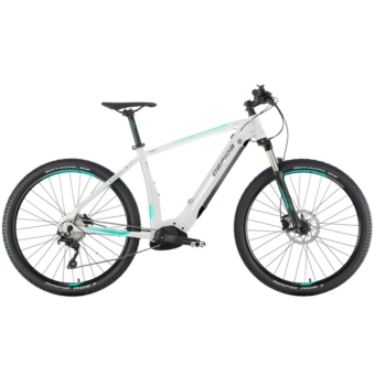 "Gepida RUGA PRO DEORE 10 POWERTUBE 29"" M - elektromos kerékpár - 2020"