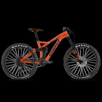 Ghost FR AMR 6.7 AL U Férfi Összteleszkópos MTB kerékpár 2019