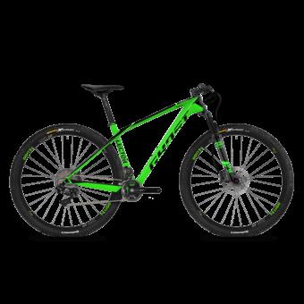 Ghost Lector 8.9 LC U Férfi MTB kerékpár Green / Black 2019