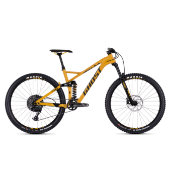 Ghost SL AMR 4.7 AL U 2019  MTB kerékpár