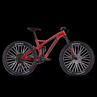 Ghost SL AMR 6.7 AL U Férfi Összteleszkópos MTB kerékpár 2019