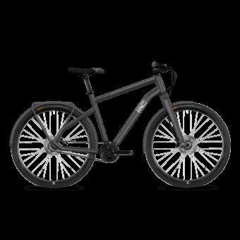 Ghost Square Urban 5.8 AL U 2019  Cross Trekking kerékpár