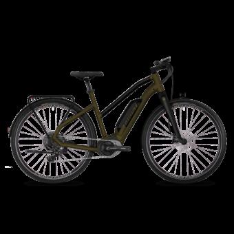 Ghost Hybride Square Trekking B6.8 AL W 2019