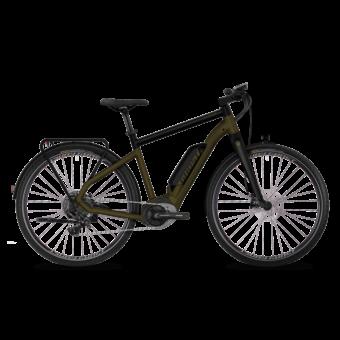 Ghost Hybride Square Trekking B6.8 AL U 2019