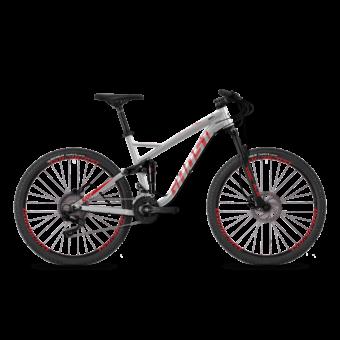 Ghost Kato FS 2.7 AL U Férfi Összteleszkópos MTB kerékpár 2019
