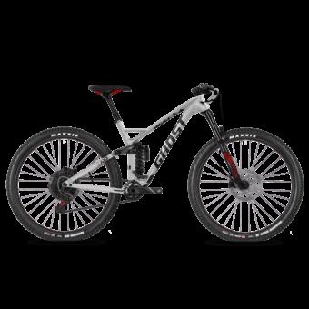 Ghost SL AMR 9.9 LC U Férfi Összteleszkópo MTB kerékpár 2019