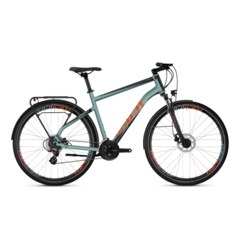 Ghost Square Trekking 2.8 AL U 2019 Férfi Trekking kerékpár