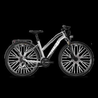 Ghost Square Trekking 4.8 AL W 2019 Női Cross/ Trekking/ Városi-City kerékpár