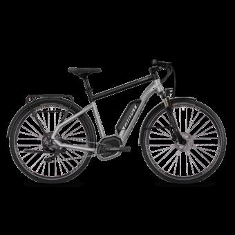 Ghost Hybride Square Trekking B2.8 AL U 2019
