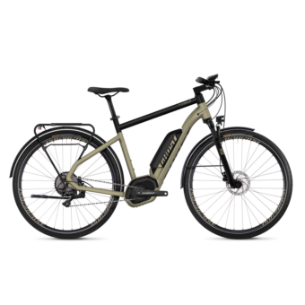 Ghost Hybride Square Trekking B5.8 AL U 2019