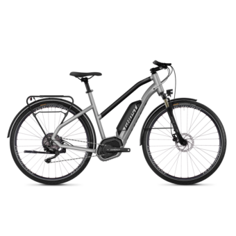 Ghost Hybride Square Trekking B2.8 AL W 2019