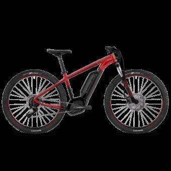 Ghost Hybride Teru B2.9 AL U 2019 Elektromos MTB kerékpár