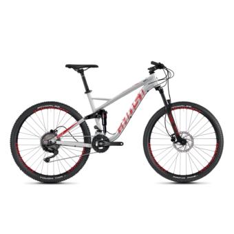 Ghost Kato FS 2.7 AL U Férfi Összteleszkópos Allmountain MTB kerékpár- 2020