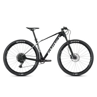 Ghost Lector 3.9 LC U Férfi MTB kerékpár - 2020 - több színben