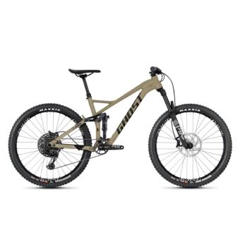 Ghost SL AMR 4.7 AL U Férfi Összteleszkópos Enduro MTB kerékpár - 2020